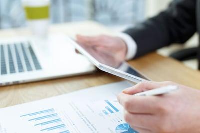 Sales Budgeting & Forecasting